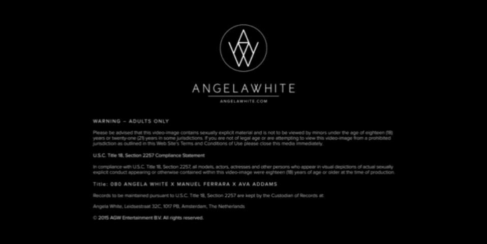 Angela White Rough Lesbian